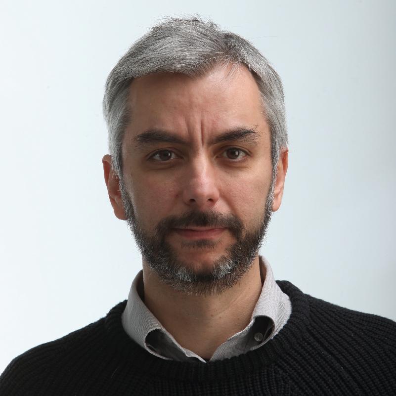 Demetrios Fakinos