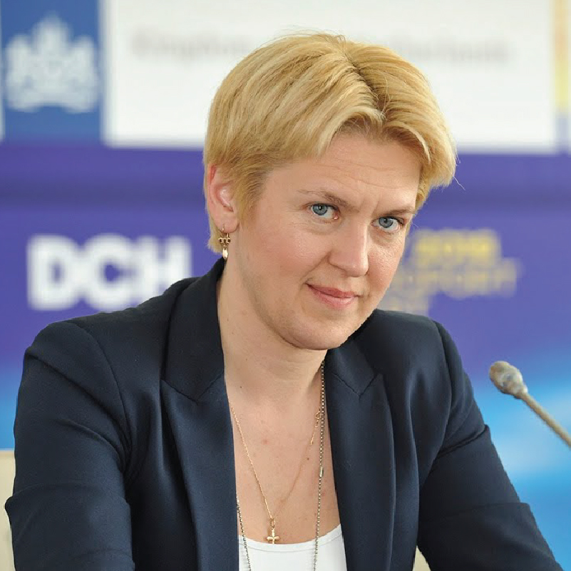 Tetyana Romanovska
