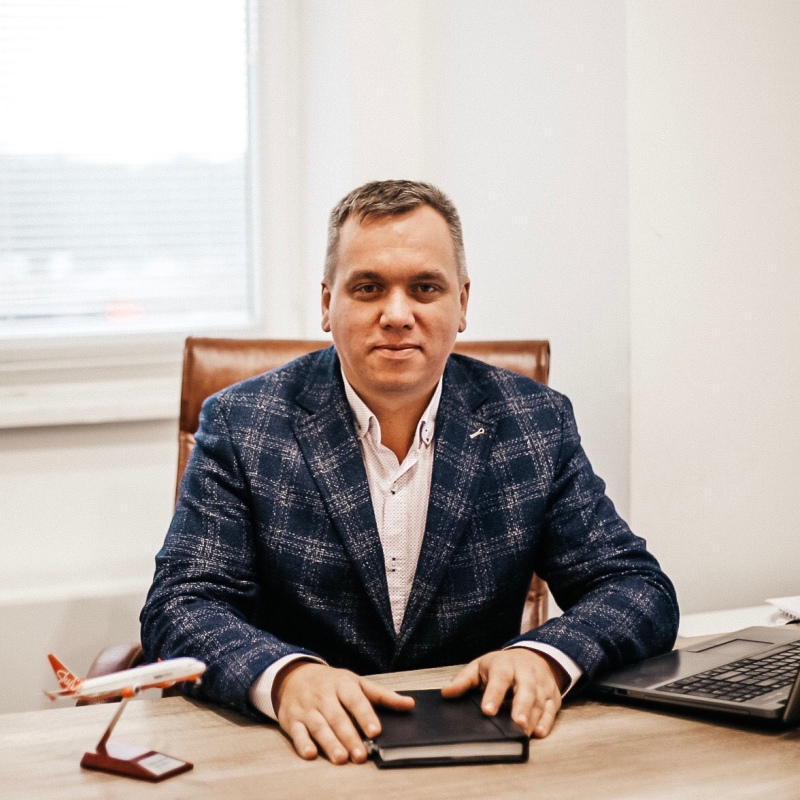Yevheniy Khainatskiy